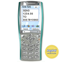 PayPal SMS Text Payment