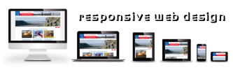 Speedy Secure Responsive Web Design