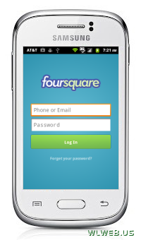 Foursquare | SoLoMo | Social Media Marketing (SMM) | Social Media Optimization (SMO)