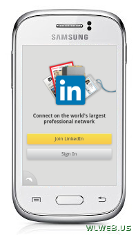 LinkedIn | SoLoMo | Social Media Marketing (SMM) | Social Media Optimization (SMO)