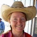 Linda L. Walker, Member, Brewster County Tourism Council