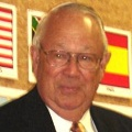 James Travis Roberts Jr., Member, Brewster County Tourism Council