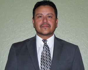 Robert Alvarez | Age 46 | Executive Director | Brewster County Tourism Council