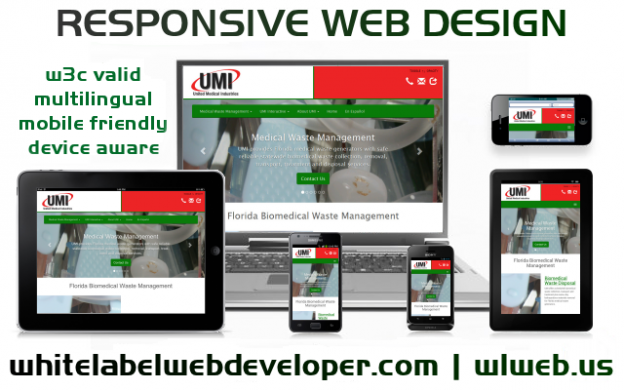 Web Design Presidio Texas
