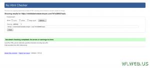 Web Developer Big Bend - HTML5