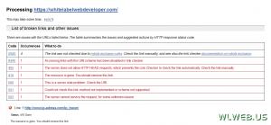 Web Development Alpine/Terlingua - Links
