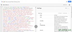 Web Development Big Bend - Metadata