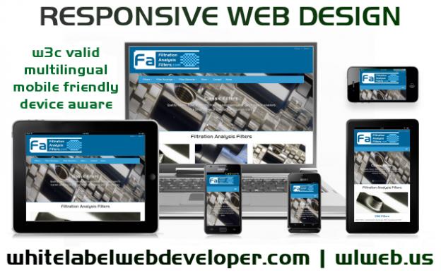 Web Development Study Butte Texas